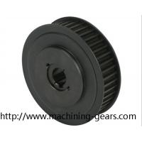Quality Industrial Transmission Synchronous Belt Pulley Ra 0.8-3.2 Surface Roughness for sale