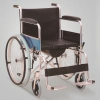 Wholesale Maidesite Folding Customized Lightweight Aluminum Wheelchair Load Capacity 130kg from china suppliers