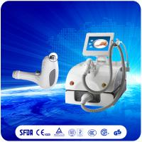 Wholesale No Pain Portable 808nmm Shr Permanent Laser Hair Removal Machines from china suppliers