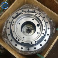 Wholesale DOOSAN SOLAR 300LC Excavator Gearbox 404-00098C for SOLAR 300LC-V DX300LC Travel Reduction Gear from china suppliers