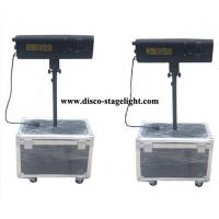 Buy cheap AC90 - 120V Mini Stage Follow Spotlights 5R 200W Colorful For Disco from wholesalers