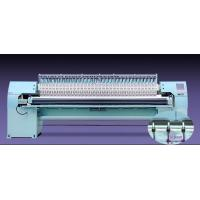 Wholesale 34 Heads Garment Making Machine, Embroidery Automated Quilting Machine from china suppliers