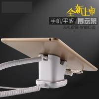 """Wholesale COMER 7"""" tablet panel computer security alarm counter display magnetic stands with charging cord from china suppliers"""