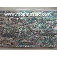Wholesale Mexican abalone shell laminate from china suppliers