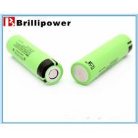 Wholesale 18650 Battery 3.7v NCR18650B 3400mah Rechargeable 18650 Battery from china suppliers
