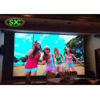 Buy cheap High Resolution Super Slim Indoor Full Color Led Advertising Display Smd P2 P2.5 P3 from wholesalers