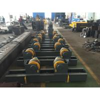 Wholesale VDF Tank Welding Equipment Rotator With One Drive And One Idler from china suppliers