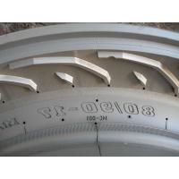 Wholesale 80 / 90 -17 Steel Mould Customized 35 # Steel Forging One Year Warranty from china suppliers