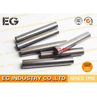 Wholesale Small Diameter Synthetic / Carbon Graphite Rods Accept Customized Dimension from china suppliers