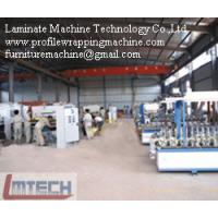 Wholesale Profile Wrapping Machine with CE from china suppliers