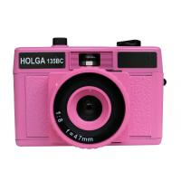 Wholesale Camera Accessory Holga 135BC 135 BC Camera w/ Multi Exposure Black from china suppliers