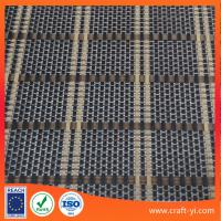 Wholesale textilene mesh fabric 4X4 loose weave for outdoor chair table etc.. from china suppliers
