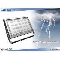 Wholesale Professional Rectangular Optical Spot LED Flood Light Slim Profile Type 100-200W High Quality from china suppliers