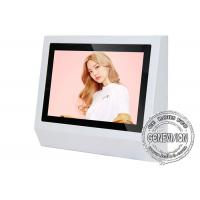 Buy cheap Wall mount Sanitary Wifi Digital Signage Waterproof Washroom LCD Advertising Player from wholesalers