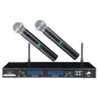 Wholesale 0EM UHF Wireless Microphone with 96 Friquencies from china suppliers