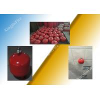 Wholesale Stand Alone Fm200 System Auto Fire Extinguishers 40L Volume from china suppliers