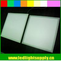 Wholesale Pure white 6000K LED ceiling panel 45w 60*60cm waterproof IP65 panel LED light AC 100-270v from china suppliers