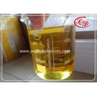 Wholesale Testosterone Propionate 100mg/Ml 200mg/Ml CAS 57-85-2 Liquid for Muscle Growth from china suppliers