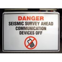 Wholesale Coroplast signs/Site signs/Safety signs from china suppliers