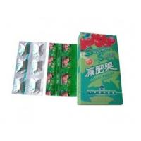 Wholesale Super Slim Pomegranate Pure Fruit Slimming Capsule Weight Loss Pills 350mg*30pills from china suppliers