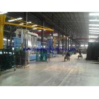 Buy cheap Slewing Crane with glass lifter from wholesalers