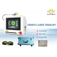 Wholesale Pain Free Light Based Therapy Veterinary Laser Equipment With Less Scar Tissue Formation from china suppliers