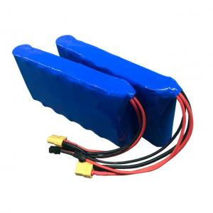 Wholesale 24V 4Ah Electric Scooter Battery CC CV 3C Discharge Rechargeable from china suppliers
