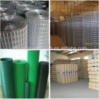 Wholesale hot sale high quality welded wire mesh(China factory) from china suppliers