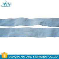 Wholesale Customized Underwear Binding Tapes Decorative Colored Fold Over from china suppliers