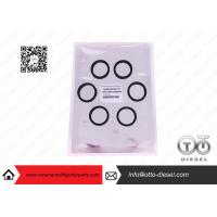 Wholesale Bosch Injector Repair Kits 6 Pieces Seal O-Ring For 0445120086 / 0445120266 from china suppliers