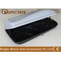 Wholesale Universal Rooftop Cargo Box For Luggage , Car Roof Storage Box from china suppliers