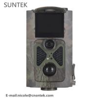 Wholesale Wholesale Mini Hunting Camera with Motion Detection Night Vision Game Camera from china suppliers