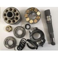 Buy cheap A4VG71 Rexroth Hydraulic Pump Parts , Hydraulic Pump Components For Excavator Repairing from wholesalers