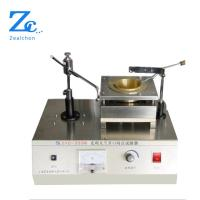 Buy cheap SYD-267 Flash and Fire Point tester by Cleveland Open Cup from wholesalers