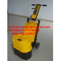 China concrete marble marble floor polishing machine on sale