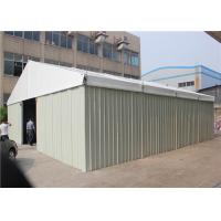 Wholesale Big Industrial Warehouse Storage Tent For Sale from China Tent Factory from china suppliers