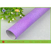 Wholesale Colorful Gift Roll Wrapping Paper Size Customized Purple Christmas Wrapping Paper from china suppliers