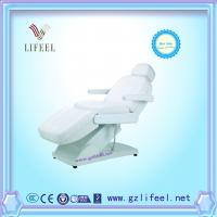 Wholesale fashional beauty salon furniture Comfortable facial bed massage bed spa bed from china suppliers