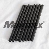 Wholesale Hot Sale High-strength carbon fiber tube, CFRP tube, light tube from china suppliers