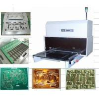 Wholesale Changeable Pcb Punch Machine For Depaneling Pcb / Fpc, CWPL Automatic Pcb Depanelizer from china suppliers