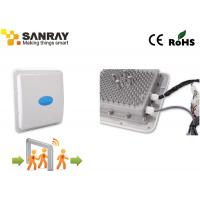 Wholesale 2.45 GHz Frequency  Directional Actvie mobile rfid reader Long Distance 100 Meters from china suppliers