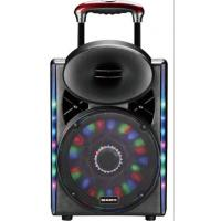 Buy cheap Led Lights Outdoor Portable Speaker System With Bluetooth And Microphone from wholesalers