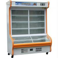 Wholesale Energy Saving Fresh Dishes Kitchen Display Cabinets 220V 50HZ 328W from china suppliers