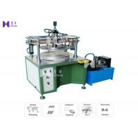Wholesale 2.2KW Circular Cake Box Edge Beading Machine Hydraulic Driven System from china suppliers