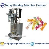 Wholesale soft drink/ice cream filling and sealing packaging machine from china suppliers