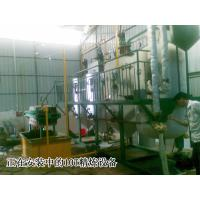 Wholesale Rape seed oil Continuous Refining production line from china suppliers