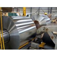 Wholesale 914mm - 1250mm non-oriented silicon Cold Rolled Steel Coils / Coil from china suppliers