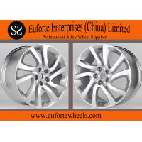 Wholesale Hyper Silver European Wheel  for Discovery 4 , Land Rover Replica Wheels from china suppliers