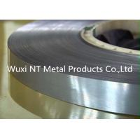 Wholesale 4 - 5% Nickel SUS202 , 202 Stainless Steel Coil / Brushed Stainless Steel Strip from china suppliers