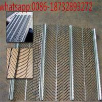 Wholesale Expanded Metal Rib Lath 16X11/Ceiling Plaster Mesh Rib Lath/Template Rib Lath/Rib Expanded Metal Lath from china suppliers